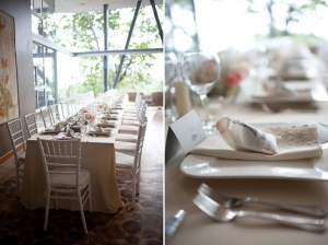 Pink & Gray Beach Wedding | Comfort Studio-17