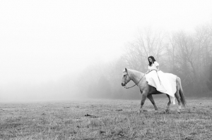 horse bridal shoot | Taisia Gordon Photography-02