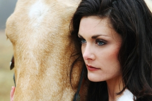 horse bridal shoot | Taisia Gordon Photography-03