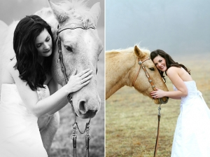 horse bridal shoot | Taisia Gordon Photography-04