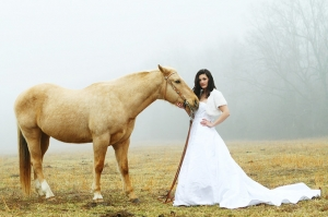 horse bridal shoot | Taisia Gordon Photography-07