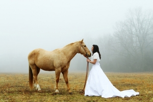horse bridal shoot | Taisia Gordon Photography-10