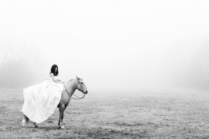 horse bridal shoot | Taisia Gordon Photography-12