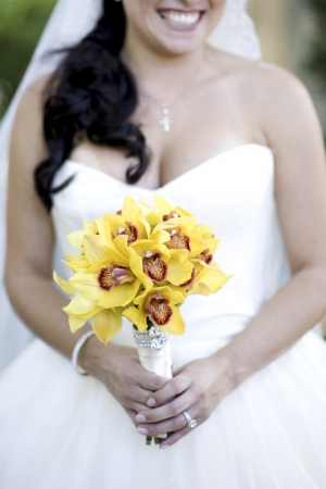 modern yellow desert wedding | Foto Nuova-04