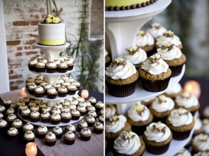 modern yellow desert wedding | Foto Nuova-16
