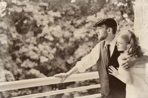 vintage garden wedding | Concept Photography-14