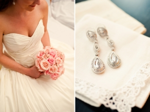 vintage pink DIY wedding | Marissa Moss Photography-02