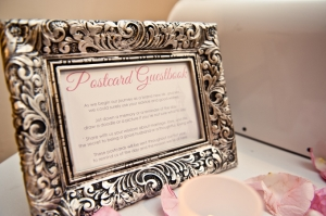 vintage pink DIY wedding | Marissa Moss Photography-18