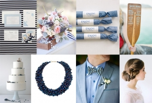 vintage nautical | Glamour and Grace