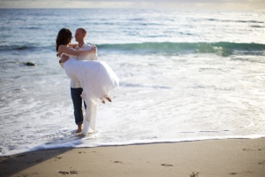 beach trash the dress | Diana Rush Photography-05