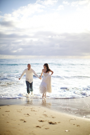 beach trash the dress | Diana Rush Photography-08