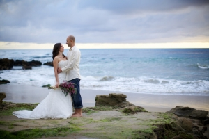 beach trash the dress | Diana Rush Photography-09