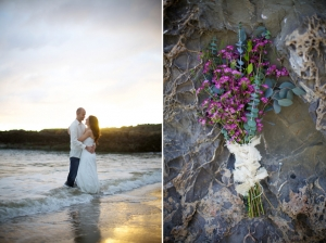 beach trash the dress | Diana Rush Photography-10