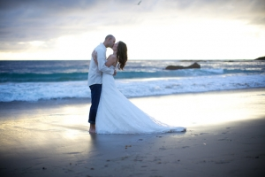beach trash the dress | Diana Rush Photography-13