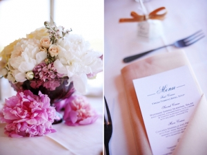 blush summer wedding | Two Birds Photography-19