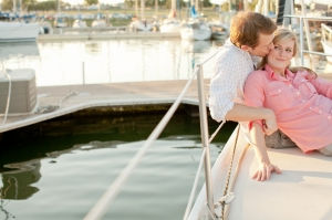 boat engagement | Bethany Carlson Photography-03
