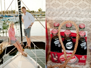 boat engagement | Bethany Carlson Photography-10