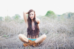 bohemian boudoir | Green Tree Photography-01