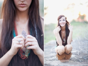 bohemian boudoir | Green Tree Photography-04
