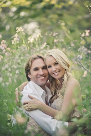 garden spring engagement | wild{whim} design + photography-04