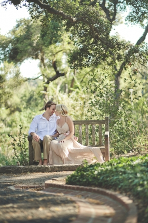 garden spring engagement | wild{whim} design + photography-06
