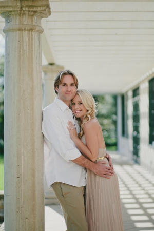 garden spring engagement | wild{whim} design + photography-09