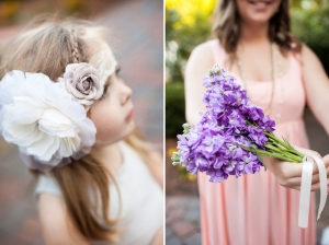 handmade vintage wedding | Andi Grant Photography-10
