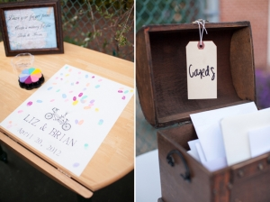 handmade vintage wedding | Andi Grant Photography-25