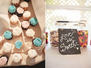mint and blush DIY wedding | Sara Lucero-22