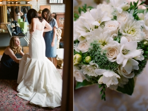 modern spring wedding | Two Birds Photography-02