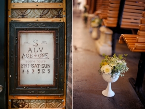 modern spring wedding | Two Birds Photography-06