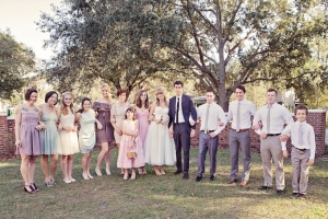 pastel DIY wedding | Lauren Piper-14