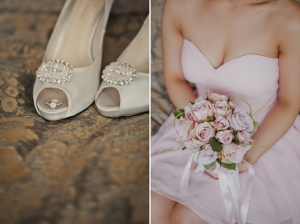 pink garden wedding | Lavara Photography-06