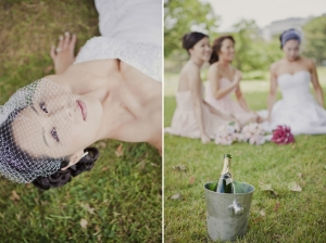pink garden wedding | Lavara Photography-09