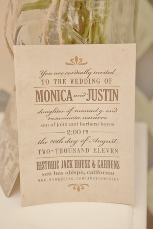 Rustic Summer Wedding | Lindsey Gomes-04