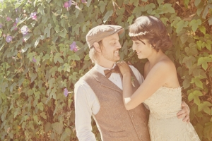 Rustic Summer Wedding | Lindsey Gomes-15