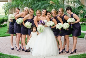 classic purple wedding | Jordan Weiland Photography-06