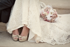elegant pink DIY wedding | Elegant Images-06