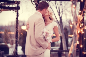 elegant pink DIY wedding | Elegant Images-19