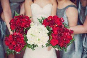 modern red wedding | BRC Photography-08