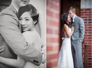 modern red wedding   BRC Photography-17