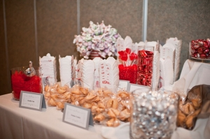 modern red wedding | BRC Photography-22