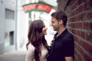 modern seattle engagement | Simply Sonja Photography-01