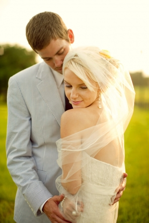 rustic farm wedding | Divine Light Photography