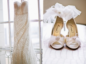 vintage glam wedding | Larissa Nicole Photography