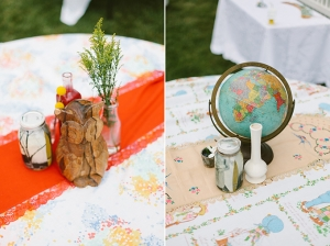 handmade backyard wedding | Brett &amp; Jessica
