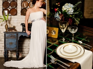 romantic fall wedding inspiration | Alante Photo
