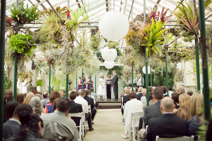 DIY greenhouse wedding | Krista Marie Photography-05