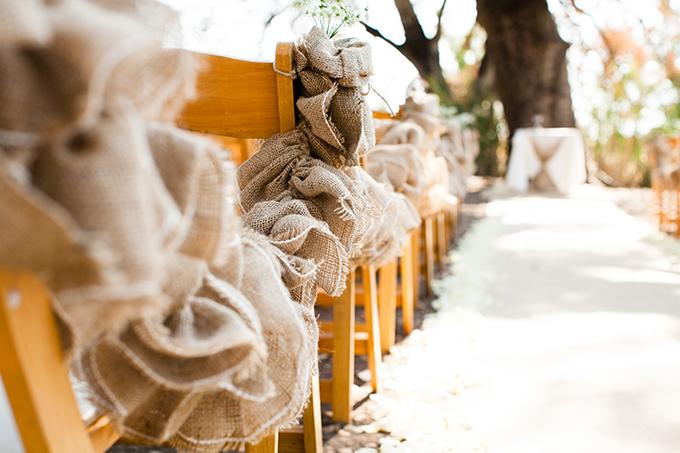rustic succulent wedding | Carmen Salazar Photography