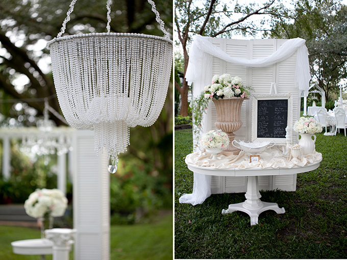 shabby chic wedding | Carrie Wildes Photography